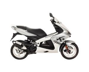 Mopeder och skotrar 50cc